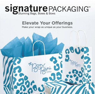 Signature Retail Packaing 2016